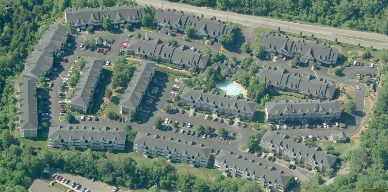 Multi Family Housing Reliable Roofing