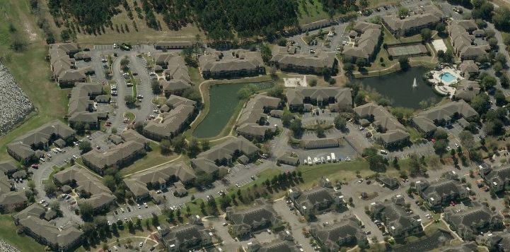 Condominiums Reliable Roofing